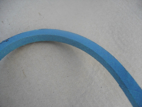 Belt for Bluebird 336, 539000336 Oil and heat resistant blue bird