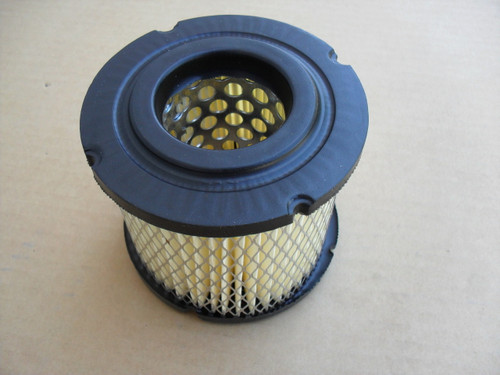 Air Filter for Briggs and Stratton 390930, 393957, 393957S &