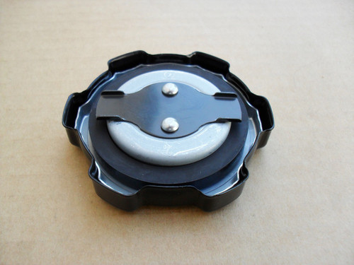 Gas Fuel Cap for Robin Subaru EH25, EH35, EX13, EX17, EX21 and EX27, 043-04300-50, 0430430050, 043-04301-00, 0430430100, 043-04400-50, 0430440050