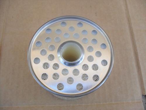 Fuel Filter for Vermeer M450, M475, M485, M485, M50, V430, V434, Trencher 15340001, 20776001, 81557001