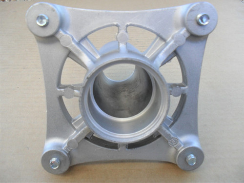 "Deck Spindle Housing for AYP, Craftsman 187281, 187292, 192870, 532187281, 532187292, 532192870, 539112057, 587125401, 587253301, 587819701, 46"", 48"", 54"" Cut"
