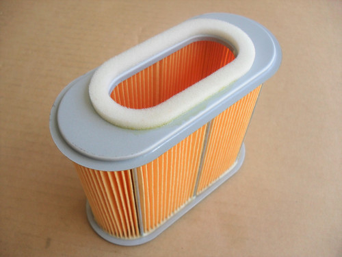 Air Filter for Kohler Command, CS8.5, CS10 and CS12, 6308301S, 63 083 01-S