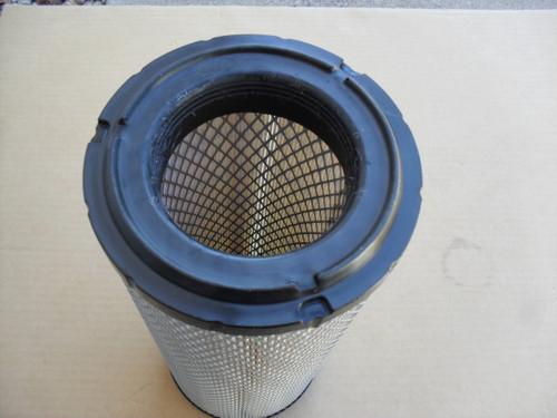 Air Filter for Kubota M5040HD, M5040HDC, M5400, M59TLB, M6040, M6040DT, M6040DTH, M6040HDNB, M6800, M6800DT, M6800HDC, M6800HDF, M6800S, M6800SC, M6800SDC, M6800SDF, M6800SDT, M6800SF, M7040, M7040DT, 3F75011220, 5980026110