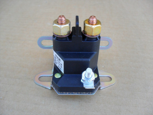 Universal Starter Solenoid for Viking and Wright Mfg 6120-430-0500, 61204300500
