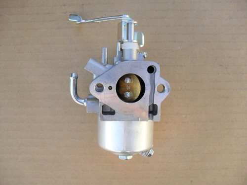 Carburetor for Subaru Robin EX27, EX30, EX300 Generator 2796230420, 2796230430, 2796230440, 2796236400, 2796236410, 2796236420, 279-62304-20, 279-62304-30, 279-62304-40, 279-62364-00, 279-62364-10, 279-62364-20, Mikuni