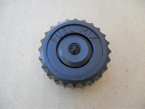 Gas Fuel Cap for Echo String Trimmer PB200, SRM200, SRM400E, 13100406320, Blower, Hedge Trimmer