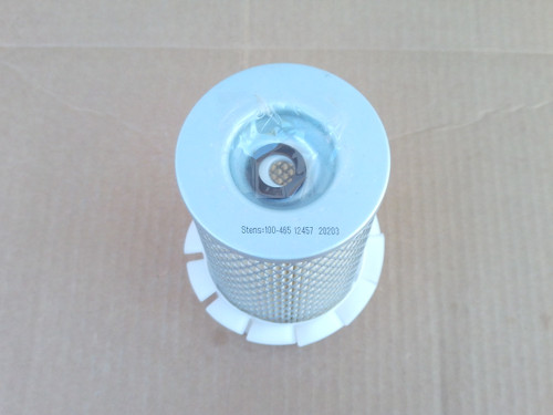 Air Filter for Allis Chalmers 5015, 5215, 5220, C50XLPS, H3, WD45, 247060, 70247060, 72097405, 72097407