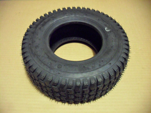 11x4.00-5 Tire Kenda 2 Ply for Exmark, Carlisle 1513032, 5110101, 21311030, 1-513032, Lawn Mower