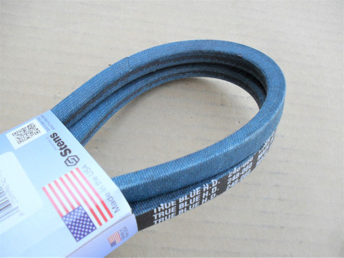 Belt for Hahn 308455, 308482 Oil and heat resistant
