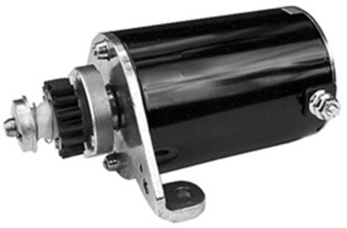 Electric Starter for Briggs and Stratton 396306 &