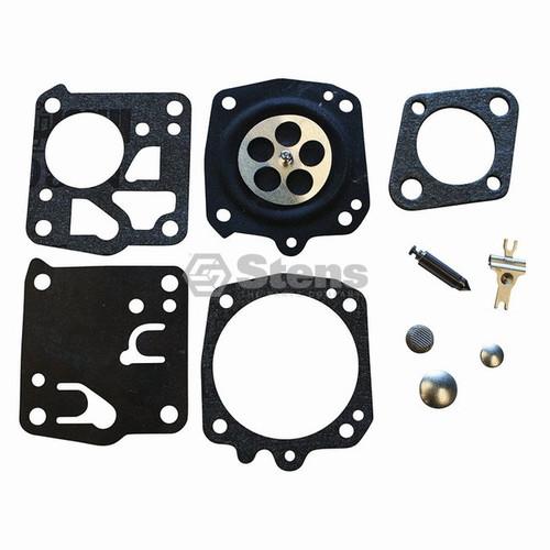 Tillotson Carburetor Rebuild Kit RK26HS, RK-26HS for Wacker BS500, BS600, BS700, Jumping Jack Rammer Tamper