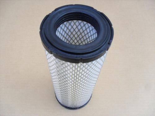 Air Filter for Toro Z Master, Reelmaster, 5200D, 5210, 5400D, 5410, 5500D, 5510, Groundsmaster 322D, 328D, 3280D, 3320, 3500D, 3505D, 7200, 7210, 3010, 5700D, 1083810, 989763, 108-3810, 98-9763