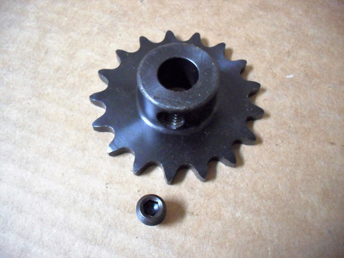 Drive Axle Sprocket Gear for Mclane and Craftsman 1088