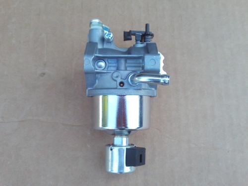 Carburetor for Briggs and Stratton 794572, 792358, 791858, 792171, 594593 Nikki
