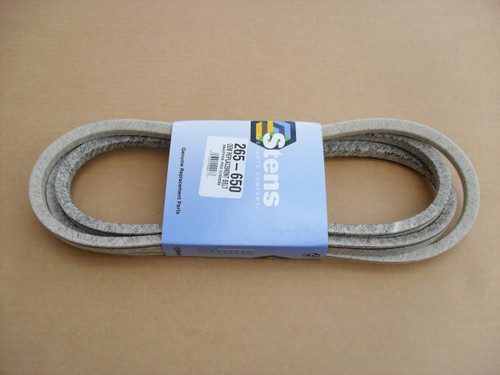Deck Belt for Ferris F125XT, IS700Z, IS2100Z, 5103748
