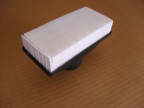 Air Filter for Kawasaki FR541V, FR600V, 110130727, 110137050, 999990383, 11013-0727, 11013-7050, 99999-0383