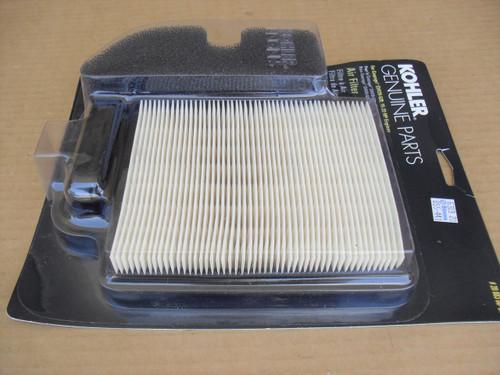 Air Filter Kit for Toro 13AX60RG744, 13AX60RH744, LX420, LX460, 2008302, 2088302, 2088302S, 2088302S1, 2088306S1