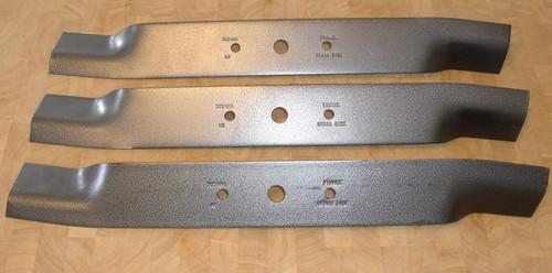 """Hi Lift blades for Kees 61"""" cut 101733"""