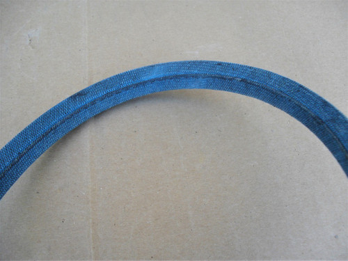 Belt for AYP, Poulan PPRT55A Roto Tiller 132801, 532132801, 5417J, 7445J, Made in USA, Kevlar Cord, Oil and Heat Resistant