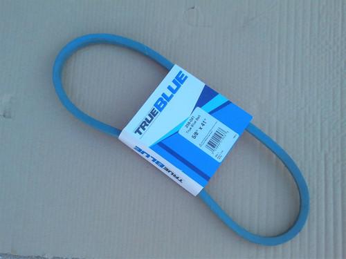 Belt for Dixon 1539, 539124213