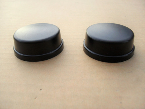 2 Murray Plastic Hub Caps 94618MA, 094618, 094618MA, 94618 Cap