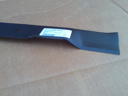 "Mulching Blade for Hayter 22"" Cut MU671849, MU71499E701, MU71849E701 mulcher"