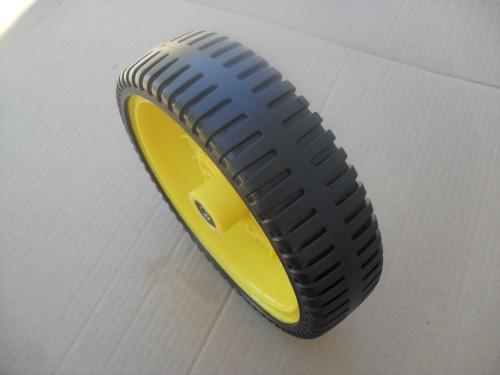 Drive Wheel for John Deere 12PB, 12PC, 12SB, 14PB, 14PZ, 14SB, 14SC, 14SE, 14SZ, 14SX, 14PT, 14ST, JA65, JX75, JE75, AM111151, AM115138 Self Propelled