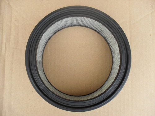 "Air Filter for Woods 1005323, 71803 ID: 5-9/16"" OD: 7"" Height: 2-7/16"""