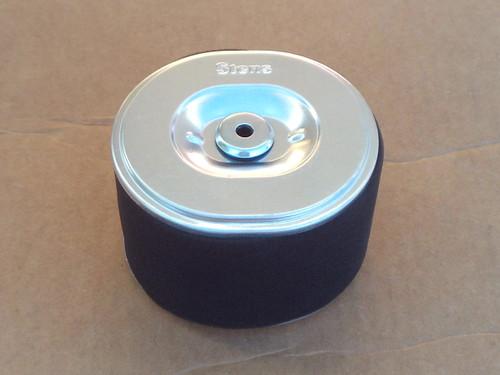 Air Filter for Honda GX240, GX270, 17210ZE2505, 17210ZE2515, 17210ZE2821, 17210ZE2822, 17211ZE2505, 17210-ZE2-505, 17210-ZE2-515, 17210-ZE2-821, 17210-ZE2-822, 17211-ZE2-505 includes foam pre cleaner wrap
