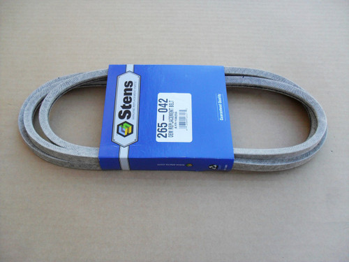 Drive Belt for Ariens 21547026 Made In USA
