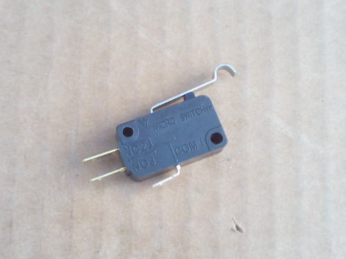 Limit Switch for Cushman 825217, 829754