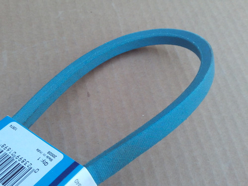 Belt for Scag ST12B, ST13K, ST17KA, ST18B, ST18KH, STG18KH, SW12B, SW13K, 48085 Oil and heat resistant
