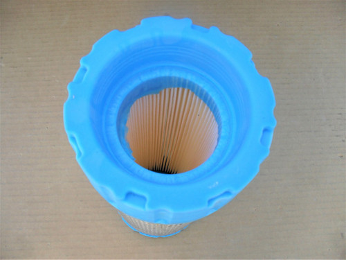 Air Filter for Walker MB, MBS 110137038, 11013-7038