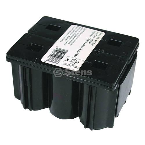 Battery for Toro 557520, 55-7520