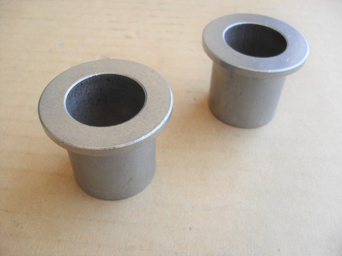 Bushings for Encore Caster Yoke Support Arm 363007, bushing set of 2