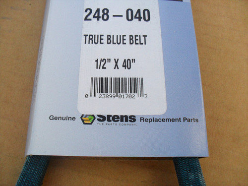 Belt for Ryan 549248 Oil and heat resistant