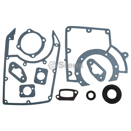 Gasket Set for Stihl 075, 076 Chainsaw TS760 Cutquik saw 1110071051, 1111 007 1051
