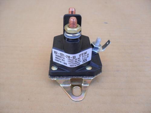 Starter Solenoid for Viking 6120-430-0500, 61204300500