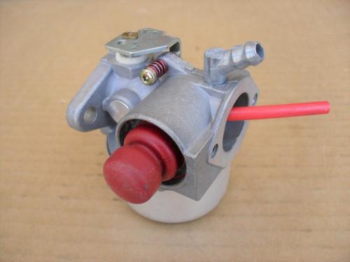 Carburetor for Tecumseh LV195EA, LV195XA, LEV105, LEV120, 640271, 640303, 640350, Toro Recycler