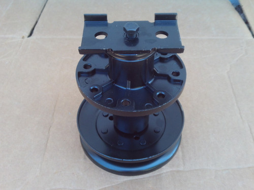 Deck Spindle for Hako 09112, 54323, 09-112, 54-323