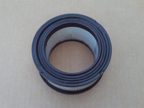 "Air Filter Onan 1401188, 140-1188 ID: 3"" OD: 4-3/8"" Height: 2-3/8"""