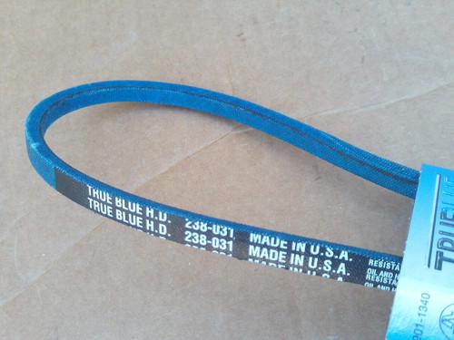 Belt for Hahn 308440, 308453, 308506