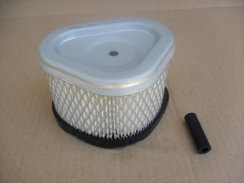 Air Filter for Kohler Command CV11 to CV16, 1208305, 1208305S, 12083 05S1, 1208314, 1208314S, 1288305S1, 12 083 05, 12 083 05-S, 12 083 05-S1, 12 083 14, 12 083 14-S, 12 883 05-S1 Craftsman