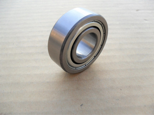 Bearing for Snapper 10696, 13313, 54073, 7013313, 1-0696, 1-3313, 5-4073, for snowthrower and lawn mower spindle