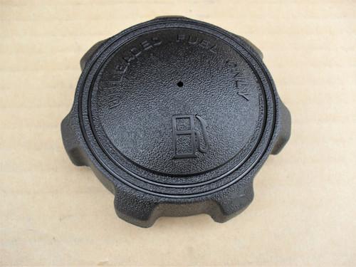 Gas Fuel Cap for Troy Bilt Bronco, Horse, Pony, Super Bronco, Thoroughbred,  Tuffy 951-3111 ID: 2
