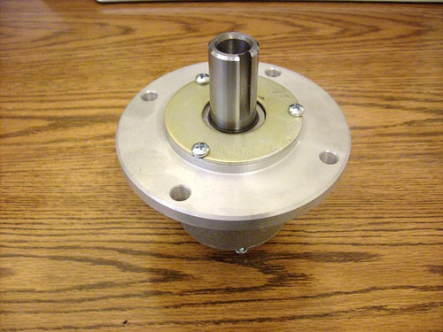 "Deck Spindle for Kees 32"" and 36"" Cut 101455, 362024"