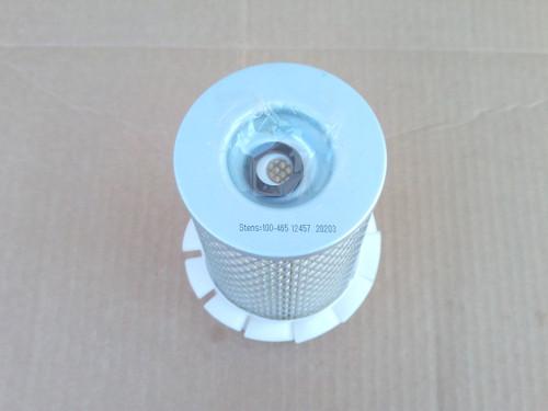 Air Filter for Yanmar B12, B15, B17, B172B, B22, B222A, B222B, VIO15, VIO20, YB10, YB120, YM122, YM140, YM147, YTB8001, GT14, 12146512510, 12406612510, 17102212530, 121465-12510, 124066-12510, 171022-12530