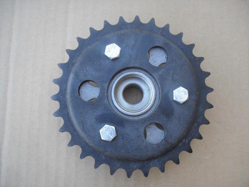 Mclane and Craftsman Drive Chain Sprocket 1068, 1068C, 1068-C