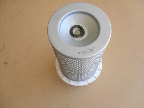 Air Filter for Kubota KH60, KH66, KH70, KH91, KX712, KX912, KX912S, U15, RW25, L2250F, L2250DT, L2550DT, L2550GST, L2650DT, L2650GST, L275, L285, L295, L295DT, L2950DT, L2950GST, L3010DT, L3010GST, 1528711080, 1540111080, 1732511080, 7000011081, 15287-11080, 15401-11080, 17325-11080, 70000-11081
