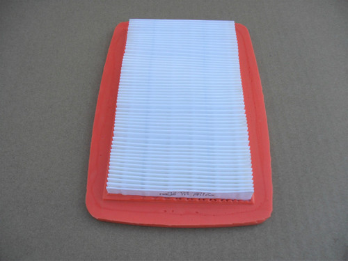 Air Filter for Red Max EB7000 and EB8000 Backpack Blower T401282310, 512652001, 544271501, T401282311